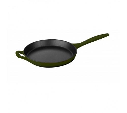 Frying pans for La cuisine 29 x 26cm cast iron grill pan